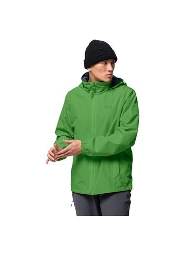 Jack Wolfskin Sweatshirt Yeşil